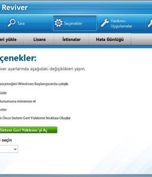 Registry Reviver Ekran Görüntüleri - 2