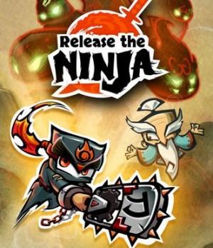 Release The Ninja Ekran Görüntüleri - 5