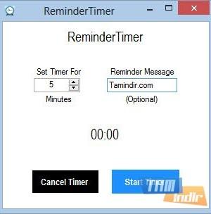 ReminderTimer Ekran Görüntüleri - 3