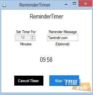 ReminderTimer Ekran Görüntüleri - 2