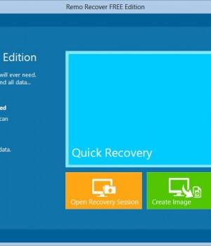 Remo Recover FREE Edition Ekran Görüntüleri - 4