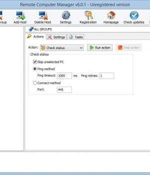 Remote Computer Manager Ekran Görüntüleri - 4