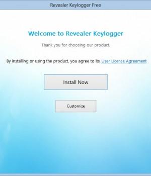 Revealer Keylogger Free Ekran Görüntüleri - 4
