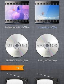 RockPlayer2 Ekran Görüntüleri - 1