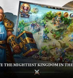 Runes of War Ekran Görüntüleri - 4