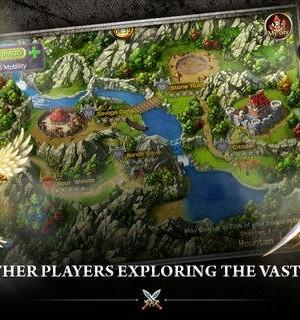 Runes of War Ekran Görüntüleri - 1