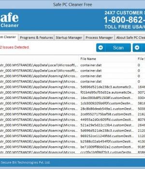 Safe PC Cleaner Free Ekran Görüntüleri - 2