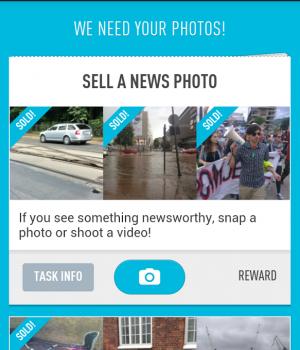 Scoopshot Ekran Görüntüleri - 7