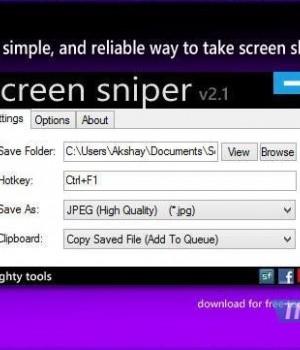 Screen Sniper Ekran Görüntüleri - 1