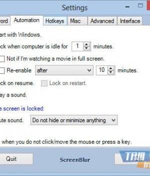 ScreenBlur Ekran Görüntüleri - 3