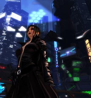 Second Life Ekran Görüntüleri - 3