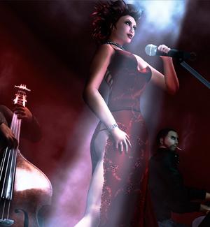 Second Life Ekran Görüntüleri - 2