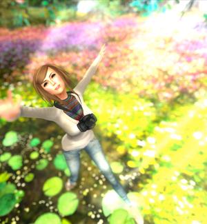 Second Life Ekran Görüntüleri - 1