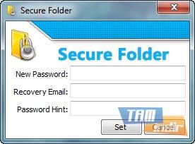 Secure Folder Ekran Görüntüleri - 4