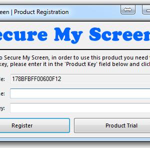 Secure My Screen Ekran Görüntüleri - 4