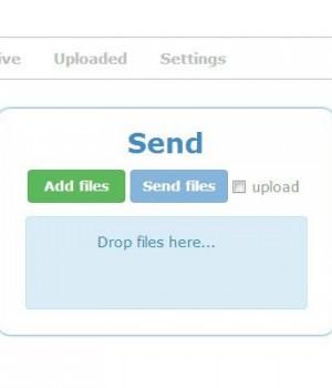Send Anywhere Ekran Görüntüleri - 4