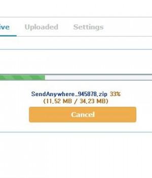Send Anywhere Ekran Görüntüleri - 1