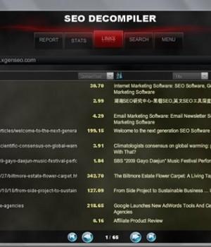 Seo Decompiler Ekran Görüntüleri - 3