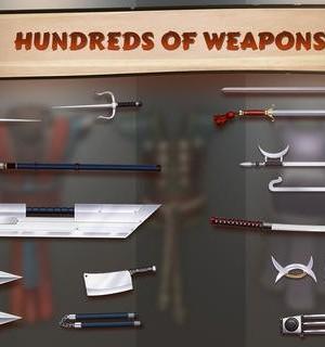 Shadow Fight 2 Ekran Görüntüleri - 1