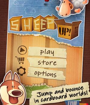 Sheep Up! Ekran Görüntüleri - 5