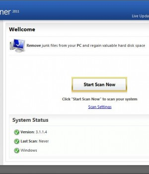 Simnet Disk Cleaner Ekran Görüntüleri - 3