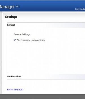 Simnet Startup Manager Ekran Görüntüleri - 3