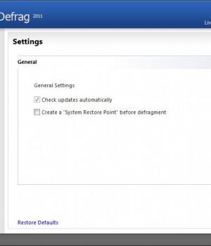 Simnet Registry Defrag Ekran Görüntüleri - 4