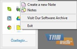 Simple Notes Organizer Ekran Görüntüleri - 2