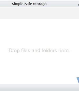 Simple Safe Storage Ekran Görüntüleri - 3
