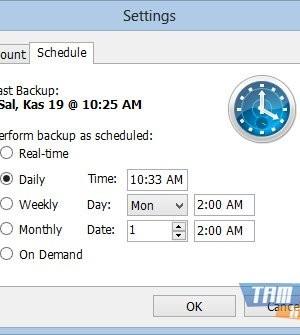 Simple Safe Storage Ekran Görüntüleri - 1
