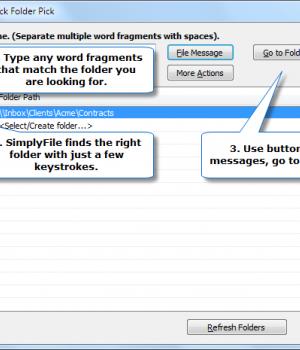 SimplyFile Ekran Görüntüleri - 2