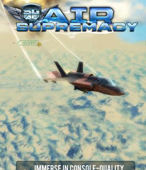 Sky Gamblers: Air Supremacy Ekran Görüntüleri - 5