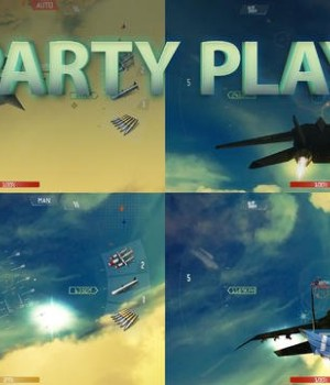 Sky Gamblers: Air Supremacy Ekran Görüntüleri - 1