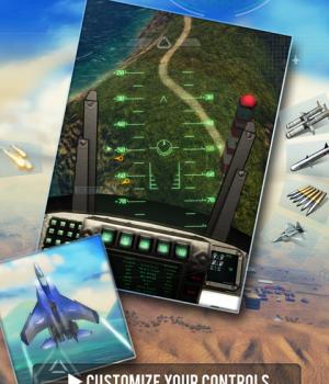 Sky Gamblers: Air Supremacy Ekran Görüntüleri - 2