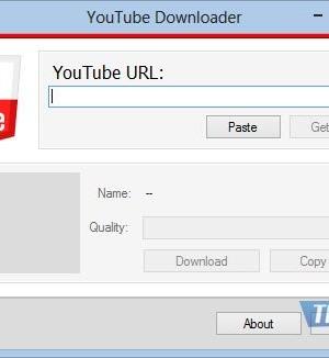 SkyTech YouTube Downloader Ekran Görüntüleri - 3