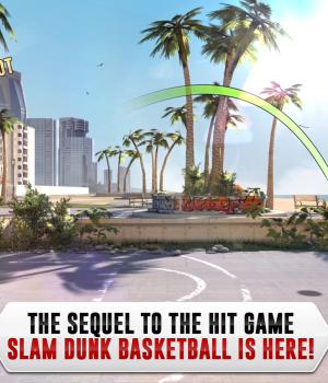 Slam Dunk Basketball 2 Ekran Görüntüleri - 4