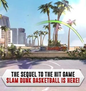 Slam Dunk Basketball 2 Ekran Görüntüleri - 5