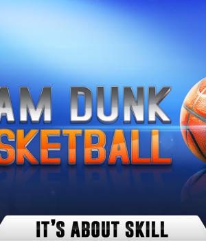 Slam Dunk Basketball 2 Ekran Görüntüleri - 1