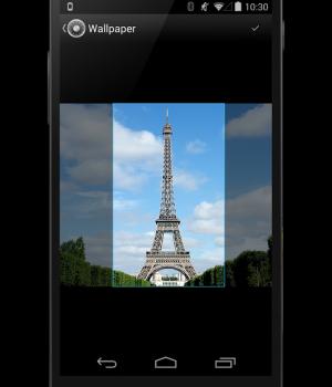 SlideLock Ekran Görüntüleri - 1