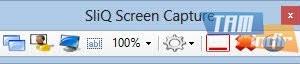 SliQ Screen Capture Ekran Görüntüleri - 1