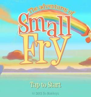 Small Fry Ekran Görüntüleri - 5