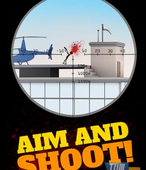 Sniper Shooter Free - Fun Game Ekran Görüntüleri - 5
