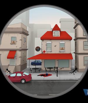 Sniper Shooter Free - Fun Game Ekran Görüntüleri - 3