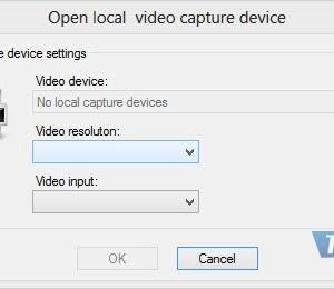 Social Webcam Ekran Görüntüleri - 3