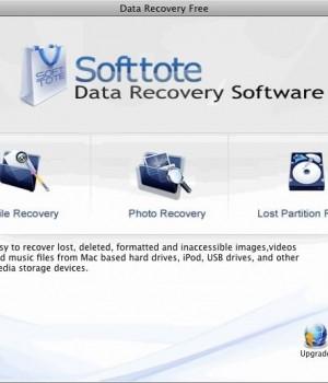 Softtote Data Recovery Ekran Görüntüleri - 1
