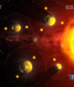 Solar Flux HD Ekran Görüntüleri - 5