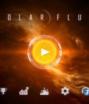 Solar Flux HD Ekran Görüntüleri - 1