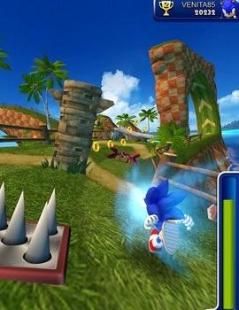 Sonic Dash Ekran Görüntüleri - 4