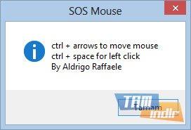 SOSMouse Ekran Görüntüleri - 1