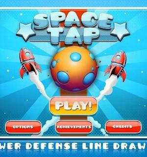 Space Tap Lite Ekran Görüntüleri - 4